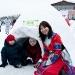 Снежный дом - иглу