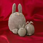 Мягкая игрушка «Ушастик»