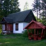 Музей Леса в Токсово