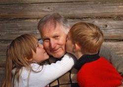 11 сентября — Праздник бабушек и дедушек!