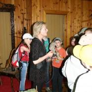 Набор экологических инструкторов к новогоднему сезону — 2011
