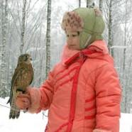 Масленица в Лесной сказке 25 и 26 февраля